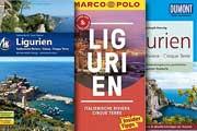 Reiseführer Ligurien